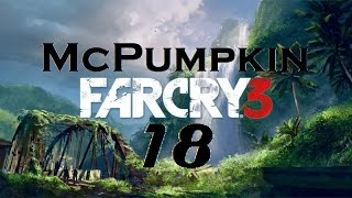 Far Cry 3 - Ep. 18. - Radiové stanice a kempy 7.