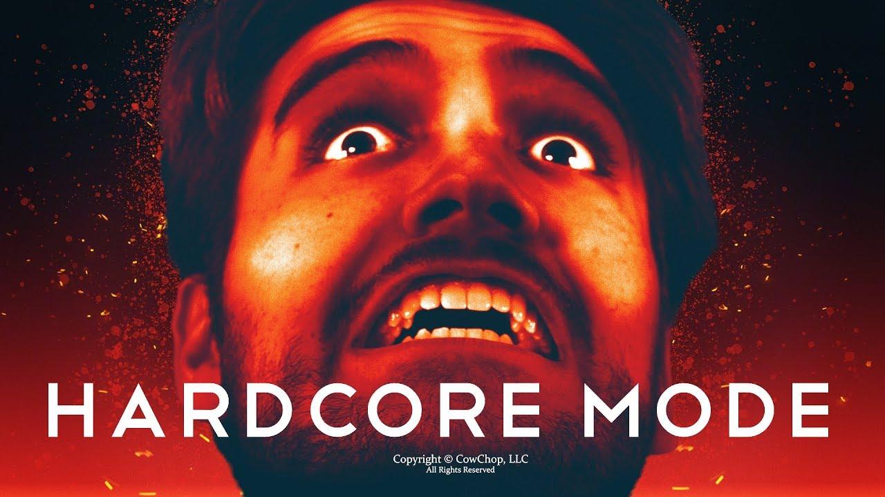 Cow Chop Halloween 2020 Minecraft: Hardcore Mode (Halloween Short)   YouTube