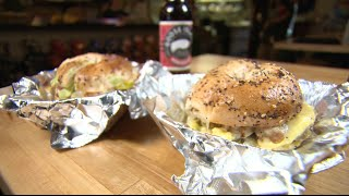 Popular Videos - Bagel & Sandwich