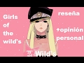 girls of the wild's +reseña +opinión