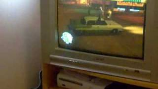 How to get 2 Player in Grand Theft Auto: San Andreas PS2