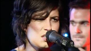 Watch Missy Higgins Casualty video