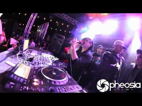 SKRILLEX LIVE IN TEMPE ARIZONA - Duration: 23 minutes HD