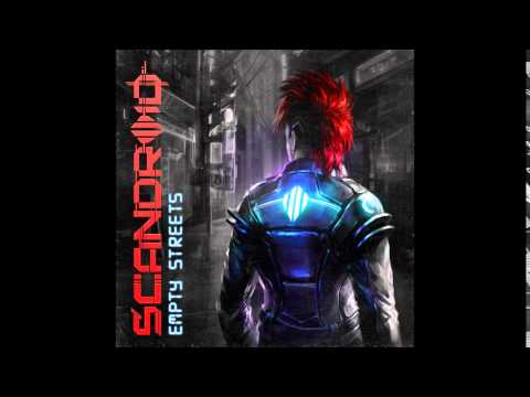 Scandroid - Empty Streets (Instrumental)