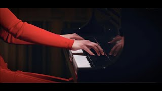 Maryam Raya performs Prokofiev Sonata no. 3, op 28