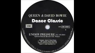 Queen & David Bowie - Under Pressure (Rah Re-Mix)