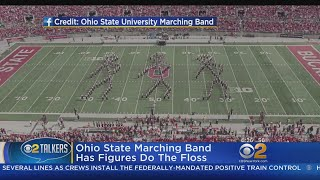 There's a reason why they call the Ohio State Marching Band the bes...