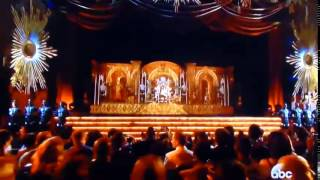 MICHAEL JACKSON HOLOGRAM @Billboard Music Awards HD HQ 0