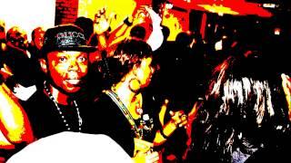 DJ ALUSINE SALONE MIX 2014 VOL 1