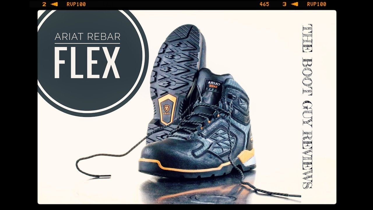 842cc0782ab ARIAT REBAR FLEX 6