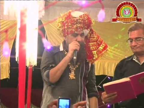 AAJ TERA JAGRATA MATA ~~~Live Lakhbir Singh Lakha