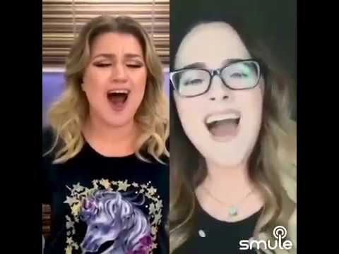 Broken & Beautiful By Kelly Clarkson & Amber Hines