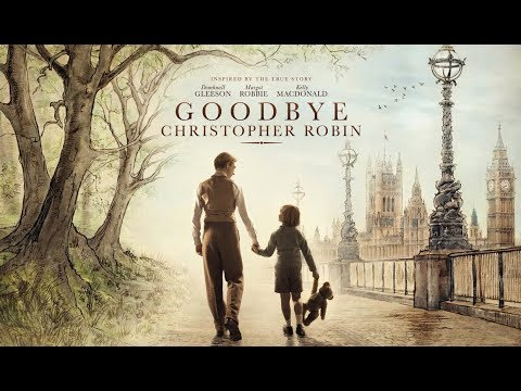 Goodbye Christopher Robin Soundtrack list