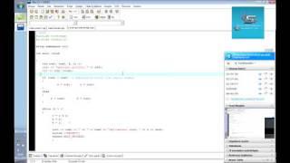 Canlı Programlama Dersi 1-H