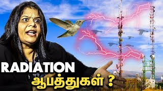Dr. Srimathy Interview