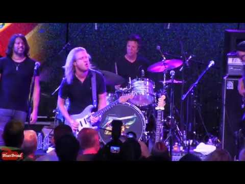 KENNY WAYNE SHEPHERD ☼ Shame, Shame, Shame ☼ LRBC #30 World Stage 2/8/18