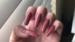 Download LONG ACRYLIC NAILS Mp3 and Videos