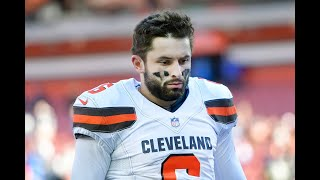 Terry Pluto talks Baker Mayfield, the loss to Chargers, college games, facing Tampa Bay, prediction thumbnail