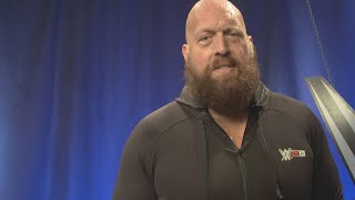 Big Show reveals unheard nWo stories: WWE Network Pick of the Week, Oct. 19, 2018