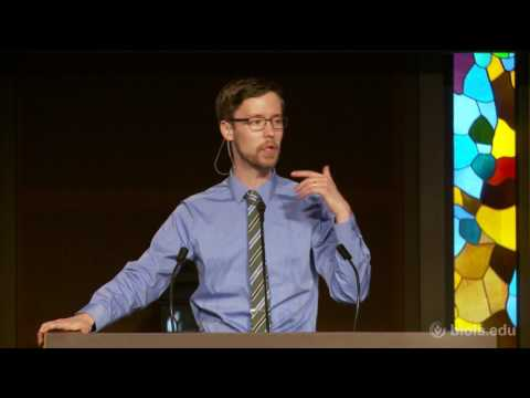 Clay Heyer – The Lie of Our Culture [Talbot Chapel]