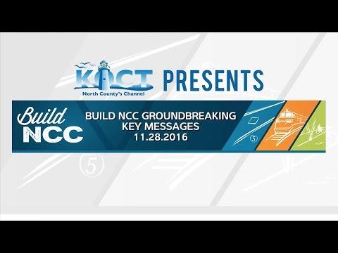 Build NCC