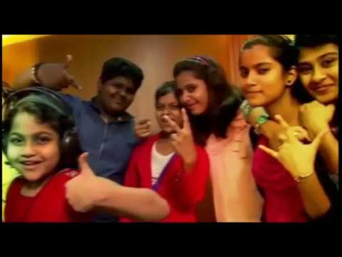 Nahid Afrin's Journey Indian Idol Junior 2015