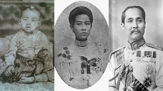 Repeat youtube video เจ้าฟ้าหญิงผู้สง่างามที่สุดในแผ่นดินพระพุทธเจ้าหลวงร.5 BackToThe History:ย้อนรำลึกประวัติศาสตร์No.28