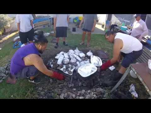 Niue Umu | 2017