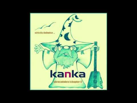 Kanka - Abracadabra (Chapter 1) [FULL ALBUM - ODGP100]