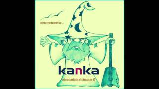 Kanka - Abracadabra (Chapter 1) [FULL ALBUM - ODGP100]