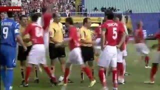 ЛЕВСКИ (Сф) - ЦСКА (Сф) - 09. 05. 2009 - Първо полувреме - Част 1/3