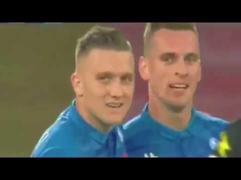 Napoli vs Frosinone 4-0 all goals Highlight 8/12/2018 Mp3