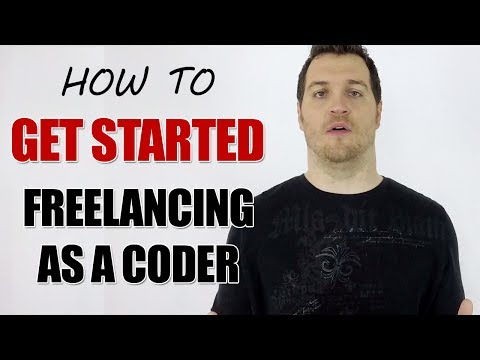Separation of Concerns, MVC, and How to Get Started as a Freelance Coder