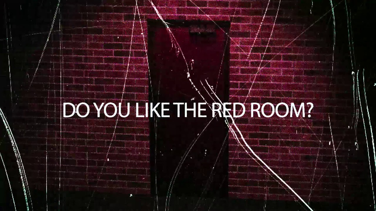 DO YOU LIKE THE RED ROOM? - YouTube