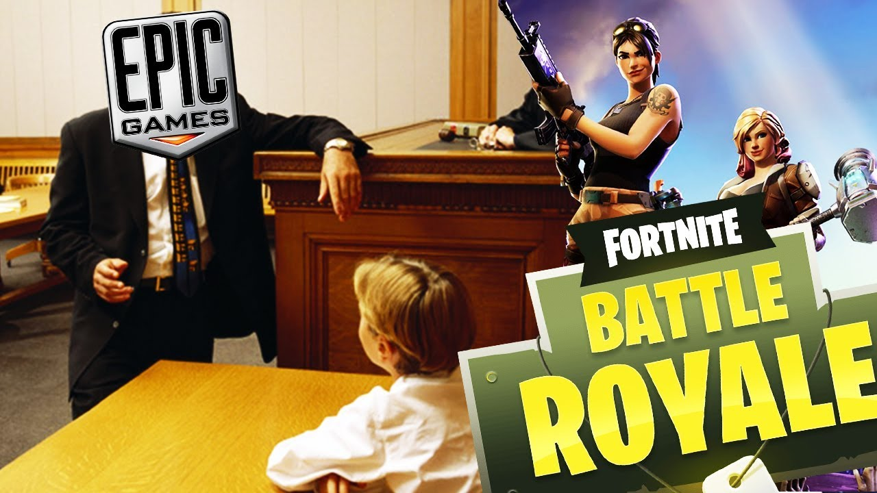 Epic Moves Ahead With Its Lawsuit Against 14-Year Old ...
