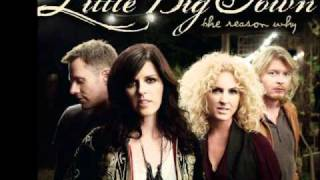 Little Big town - Lean Into It