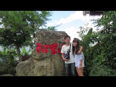 Taiwan VLOG 2015 | PowerShot SX610 HS
