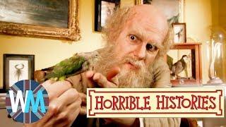 Top 10 Horrible Histories Songs