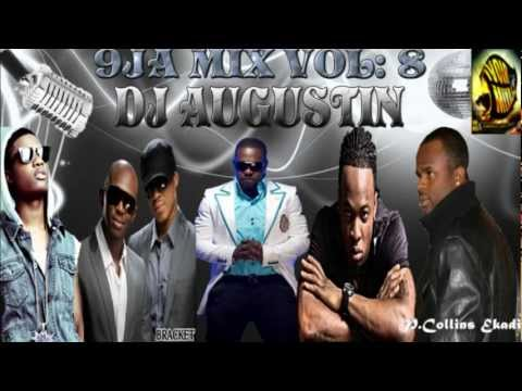 9JA MIX by DJ AUGUSTIN