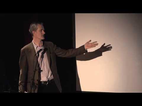Geoff Dyer @ 5x15 - Stalker by Andrei Tarkovsky