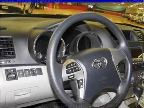 Battlefield Toyota Used Cars