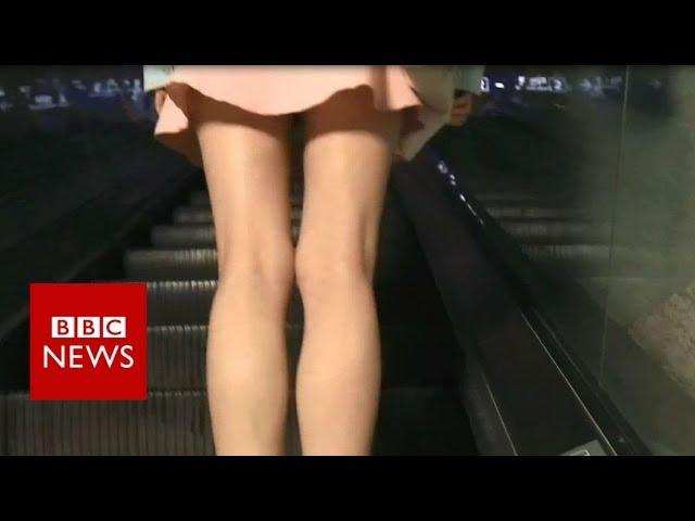 Il problema delle telecamere nascoste nei bagni della Corea del Sud ...