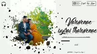 🧡Nee venum 💑vazha nee venum 👁️kan 🙈mooda song||Veera Movie||Tamil Love Song WhatsApp Status✨🙏