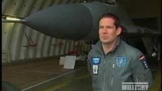 F/A-18 Vs MiG-29 II