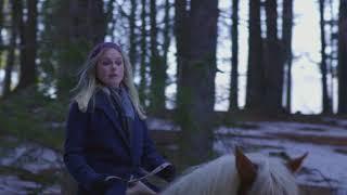 A Christmas Prince (2017) | Horses (Clip)