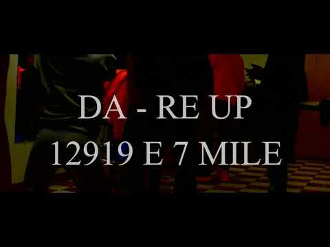 DA-RE-UP [PROMO VIDEO] - Shot by Jay Bs Visuals