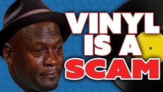 Does Vinyl ACTUALLY Sound Good?