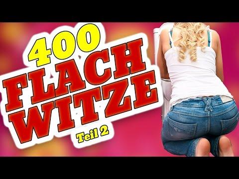 400  Flachwitze Challenge (Teil 2)