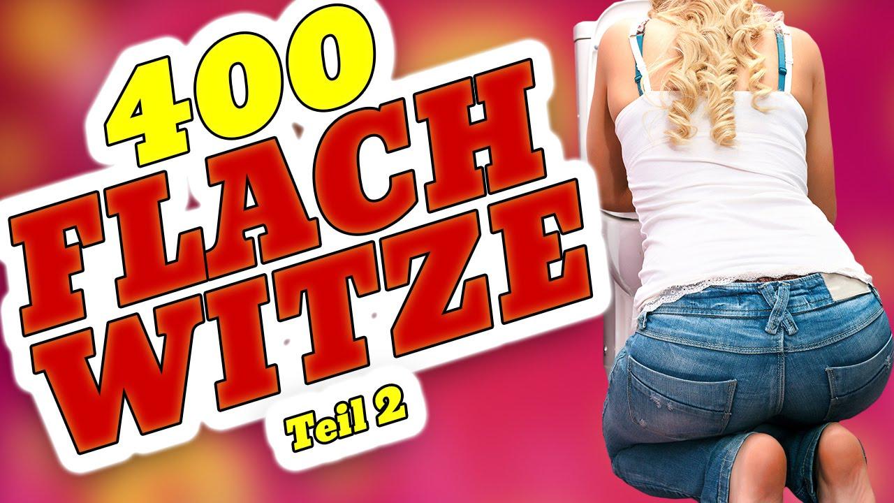 Flachwitze Challenge