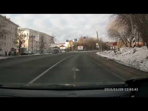Проезжая  Клин